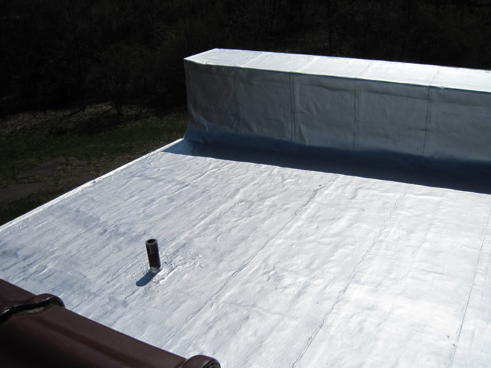Roof Coatings And Restoration In Connecticut