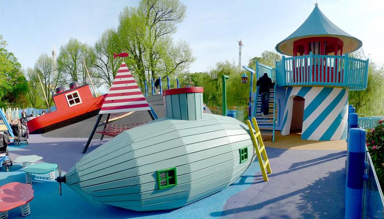 Taman Permainan Kanak-kanak Taman Permainan Kanak Kanak