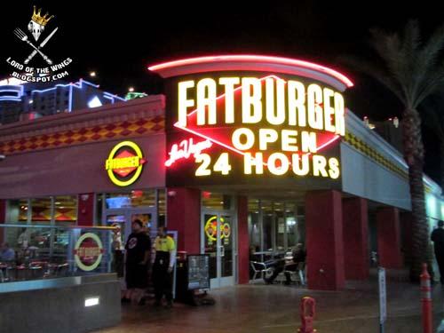 fat burger las vegas