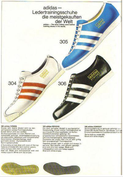 Muhammad Ali Shoes Adidas