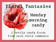 Monday candy by Brenda