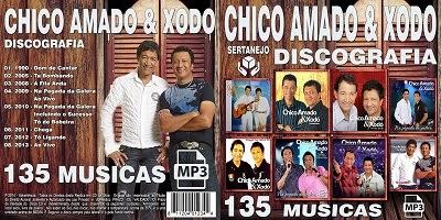 Discografia Chico Amado & Xodo MP3 2014