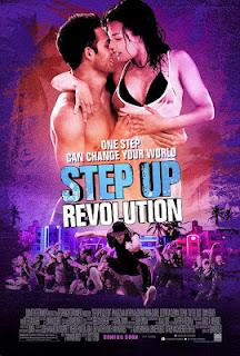 Vũ Điệu Đường Phố 4 - Step Up: Revolution