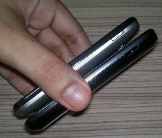 Samsung Galaxy Y Duos S6102 vs. Samsung Galaxy Y S5360 : Specs ...
