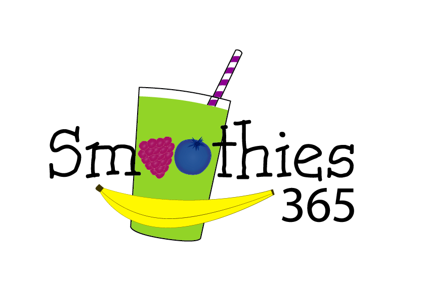My Year With Smoothies