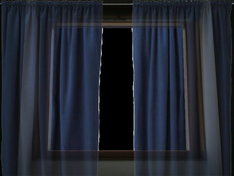 Marcos photoscape marcos photoscape ventana 15 con cortinas - Cortinas para ventanas abuhardilladas ...