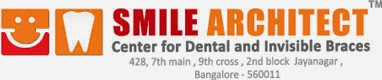 Smile Architect Centre for Dental and Invisible Braces