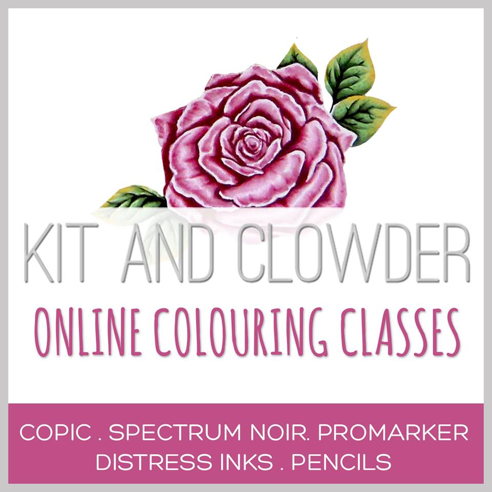 Want to learn how to colour? This is the place to be.