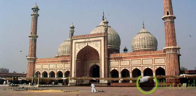 Masjid Jama, India