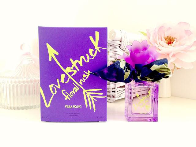 Vera Wang Lovestruck Floral Rush Perfume