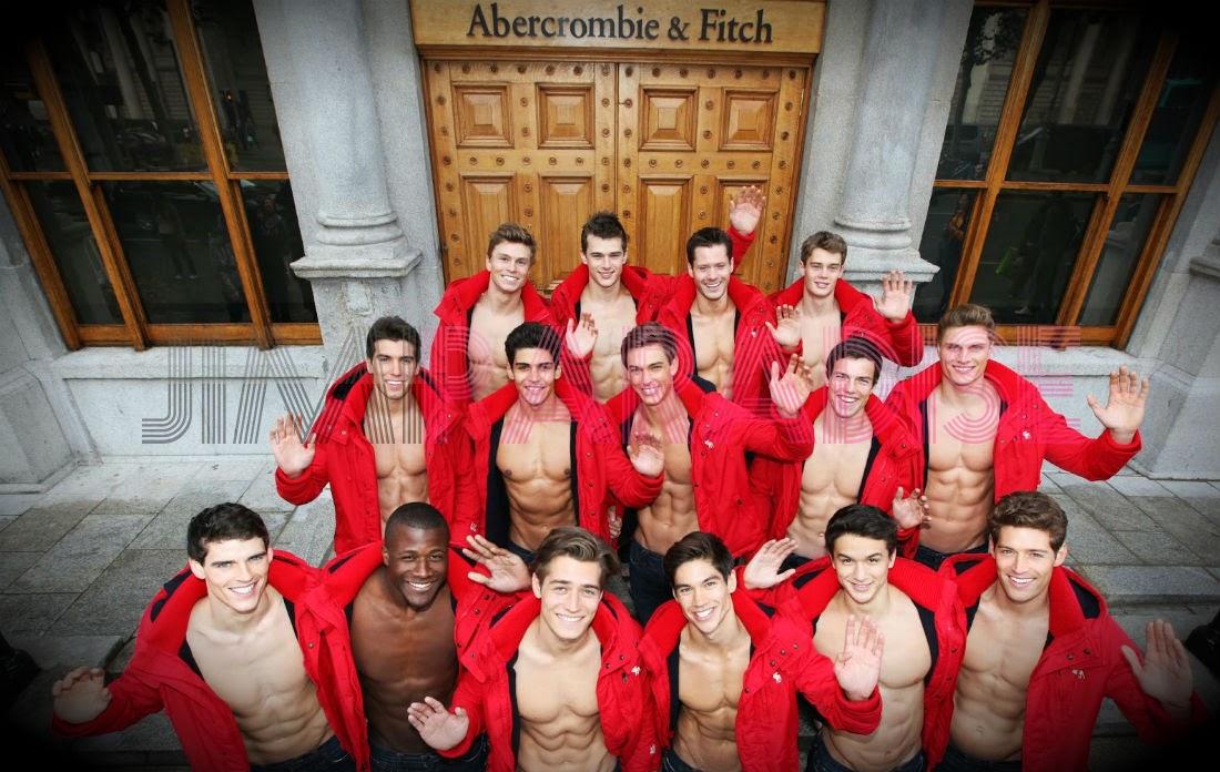 abercrombie+models