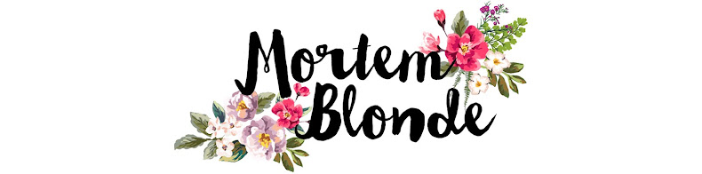 Mortem Blonde