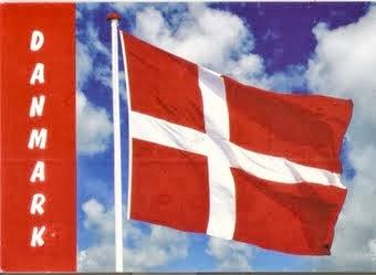 Denmark Copenhagen LDS Mission