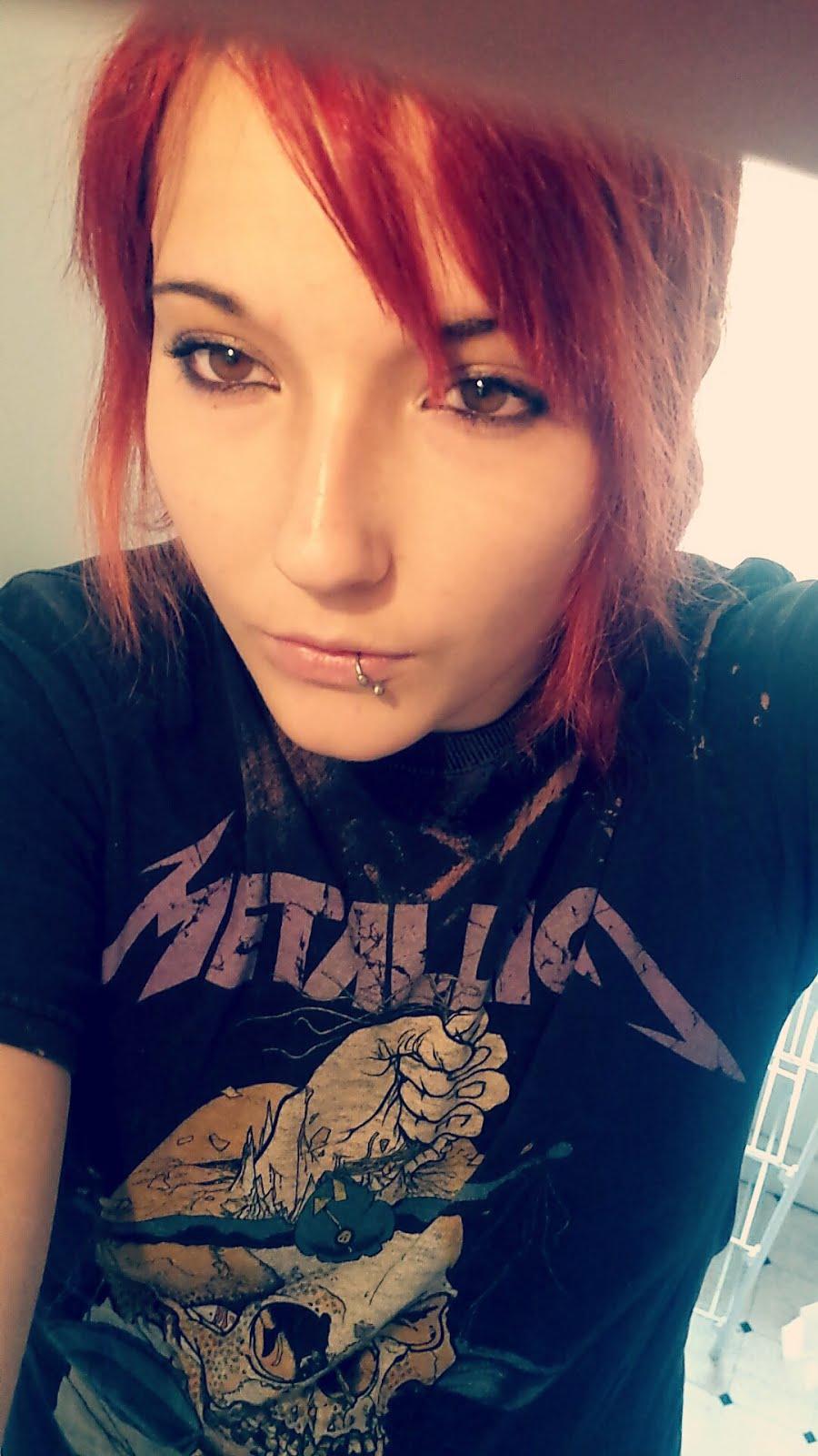 Priestess Satanika