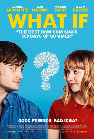 What If (HDRip 720p Ingles Subtitulada) (2013)