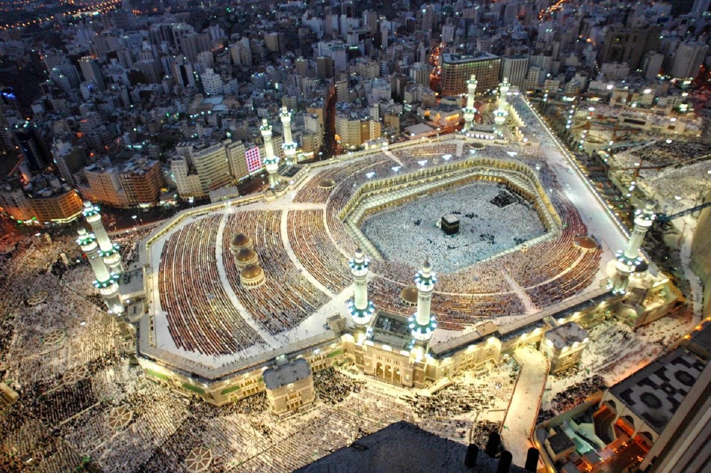 3D Beautiful Islamic Wallpapers Free Download