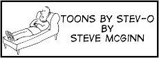 Toons by Stev-o