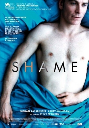 Hổ Thẹn - Shame (2011)