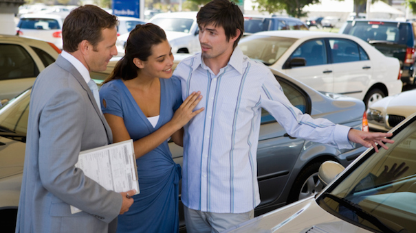 fair credit car finance