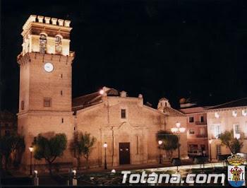 Iglesia Santiago el Mayor S.XVI
