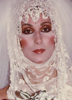 Never-seen-before shot of Cher