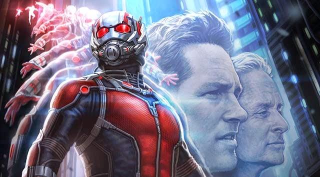 Ant-Man: Marvel Comics / Panini Comics España