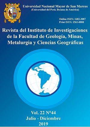 Revista del Instituto de Investigación - FIGMMG UNMSM