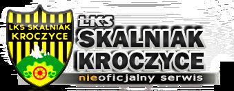 LKS Skalniak Kroczyce - Nieoficjalny serwis klubu
