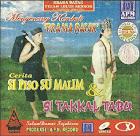 CD Album Drama Batak Si Piso Somalim