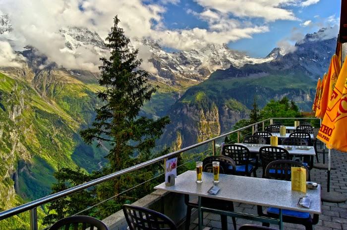 Cafe Paling Terbaik Di Dunia