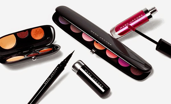 Eniwhere Fashion - Marc Jacobs make-up