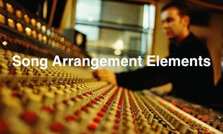Song Arrangement Elements image