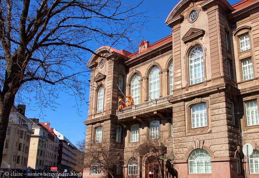 Helsinki Natural History Museum