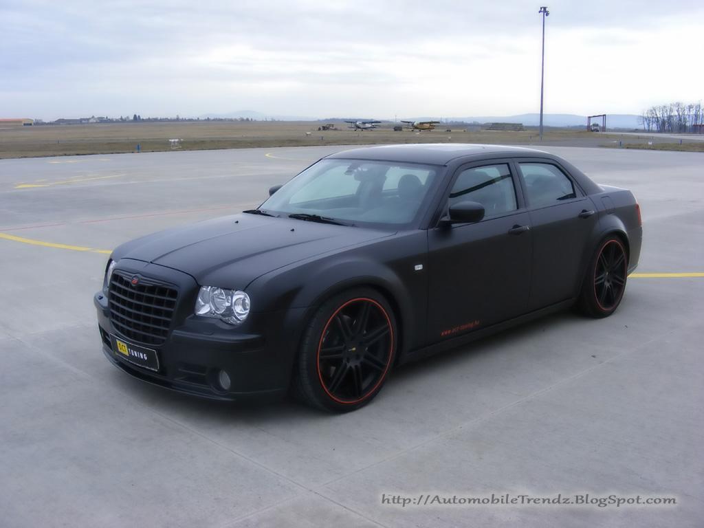 Automobile trendz chrysler 300c for Chrysler 300cc