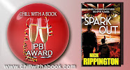 PB AWARD for Spark Out by Nick Rippington