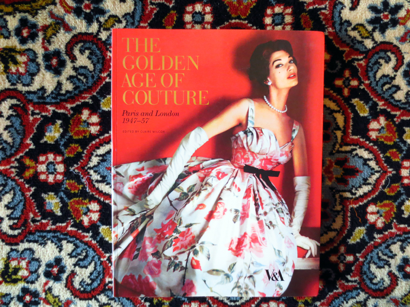 The Golden Age of Couture