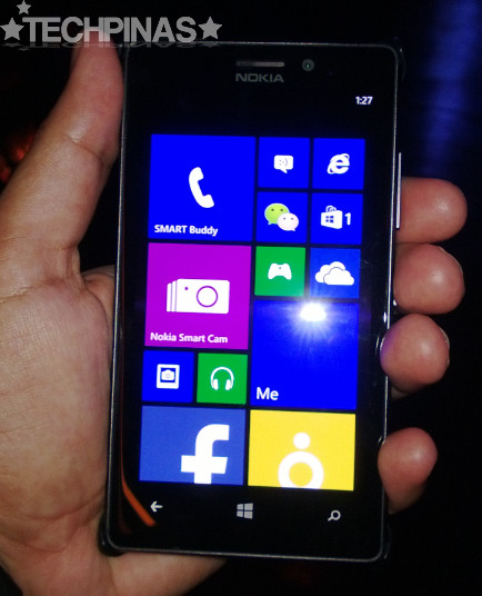 nokia lumia 925 camera features