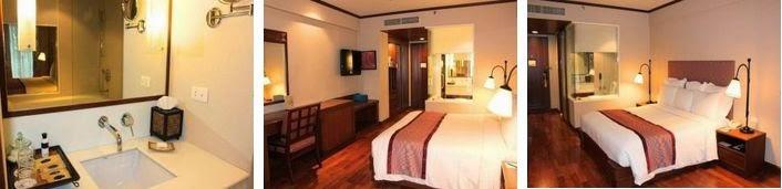 Pattaya Marriot Resort & Spa