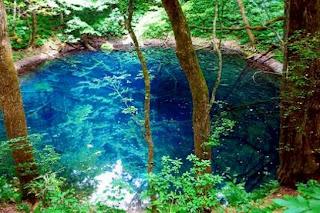 Shirakami-Sanchi Tohoku, Japan (Best Honeymoon Destinations In Asia) 3
