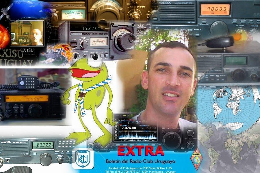 Radio Aficionados (cx1su)