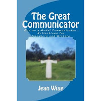 Jeanie&#39;s new book for writers and speakers
