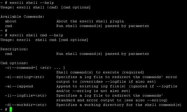 vim how to run shell command