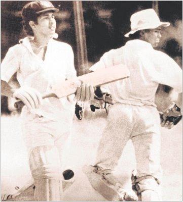 Sachin Tendulkar Rare Pictures