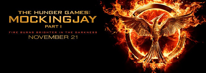 The Hunger Games: Mockingjay – Part 1: First Look - SDCC 2014