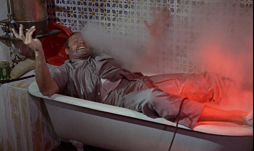 00 Heaven The Man With The Midas Touch Goldfinger 1964