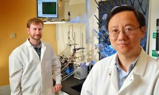 Ilmuwan Buat Bahan Bakar Hidrogen dari Jagung