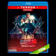 Dead Rising Endgame (2016) BRRip 720p Audio Ingles 5.1 Subtitulada