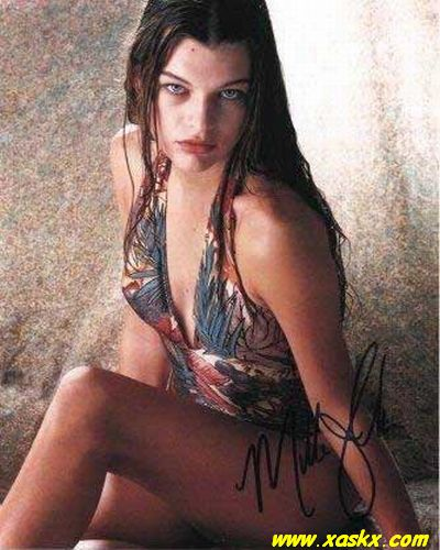 Milla nude Nude Photos 75