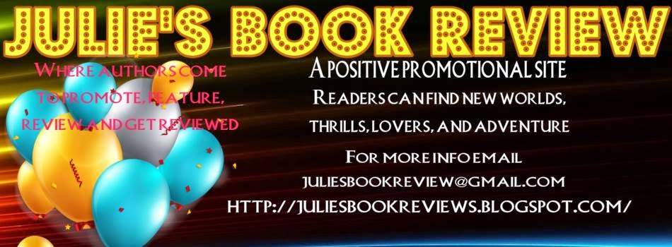 Positive thinking leads to positive outcomes!!!  Julies Book Review