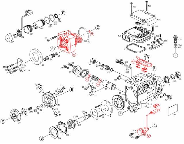 kubota d722 parts list